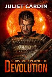 Survivor Planet III