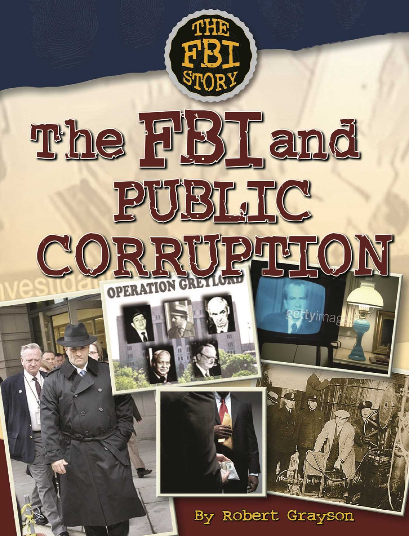 Non Fiction books by former FBI agents
