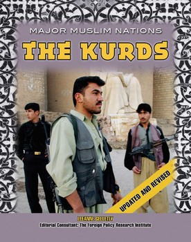 A history of the kurds an ethnic group without a state