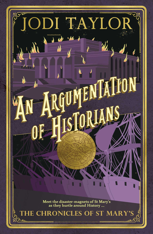 An argumentation of historians 9781635969368 hr