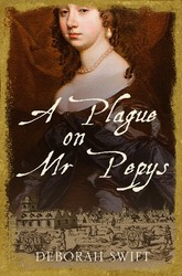 A Plague on Mr. Pepys