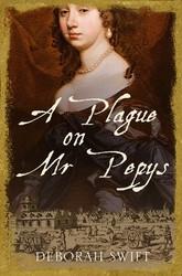 A Plague on Mr. Pepys