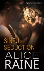 Sinful Seduction book cover