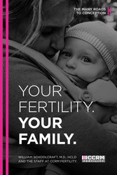Your Fertility. Your Family.