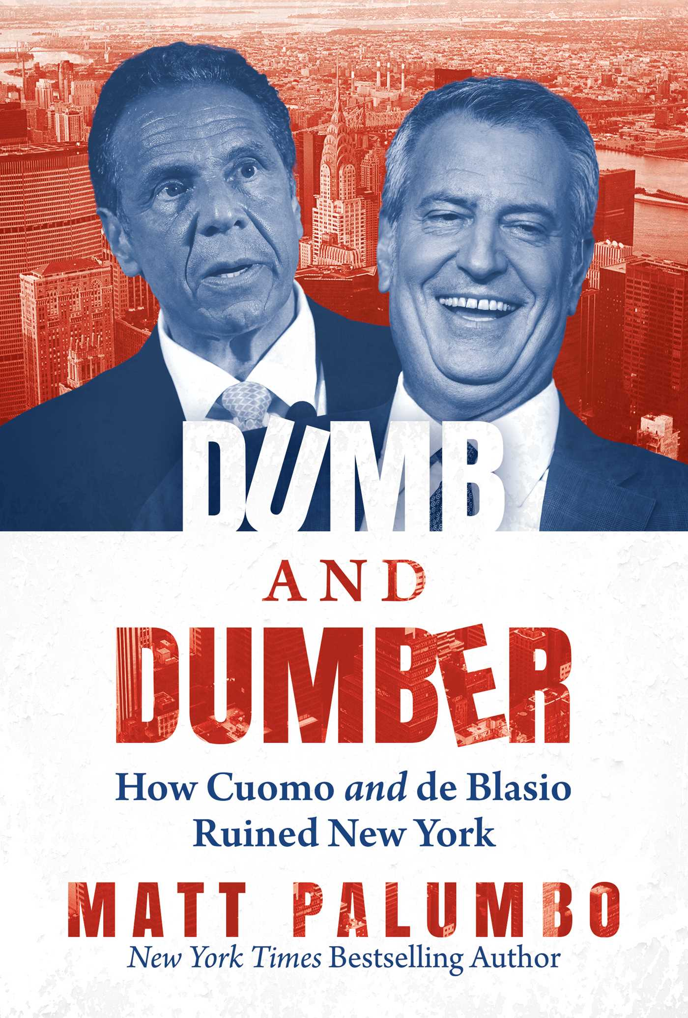 Dumb and Dumber | Book by Matt Palumbo | Official Publisher Page | Simon & Schuster
