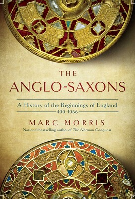 Cover of The Anglo-Saxons