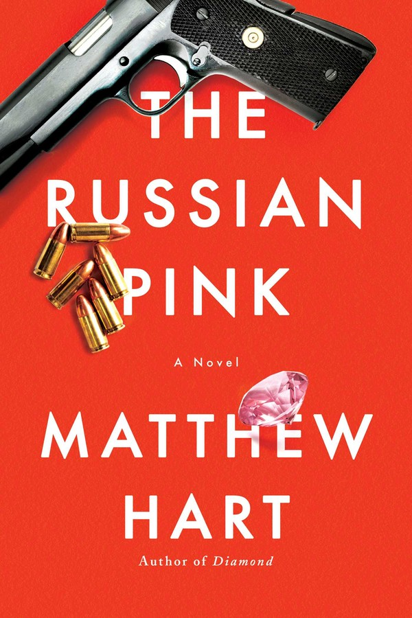 The Russian Pink