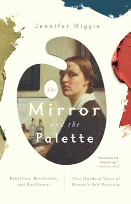 Cover of The Mirror and the Palette