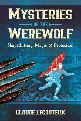 Mysteries of the Werewolf