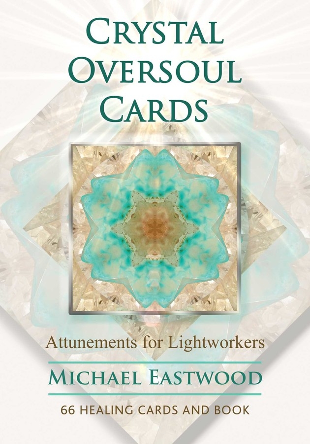 Crystal Oversoul Cards Book Summary Video Official Publisher Page Simon Schuster