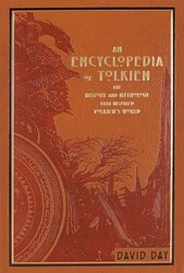 b90d38b818e3c An Encyclopedia of Tolkien | Book by David Day | Official Publisher ...