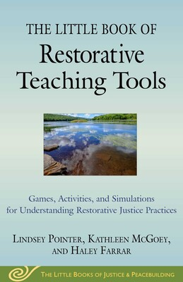 The Little Book of Restorative Teaching Tools | Book by