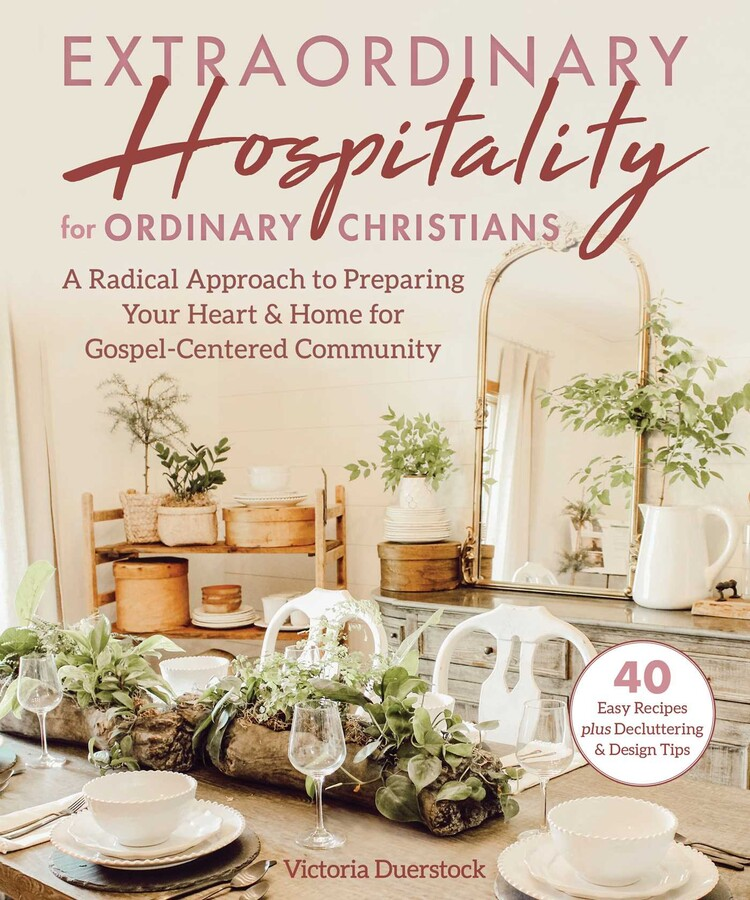 Hospitalité extraordinaire pour les chrétiens ordinaires