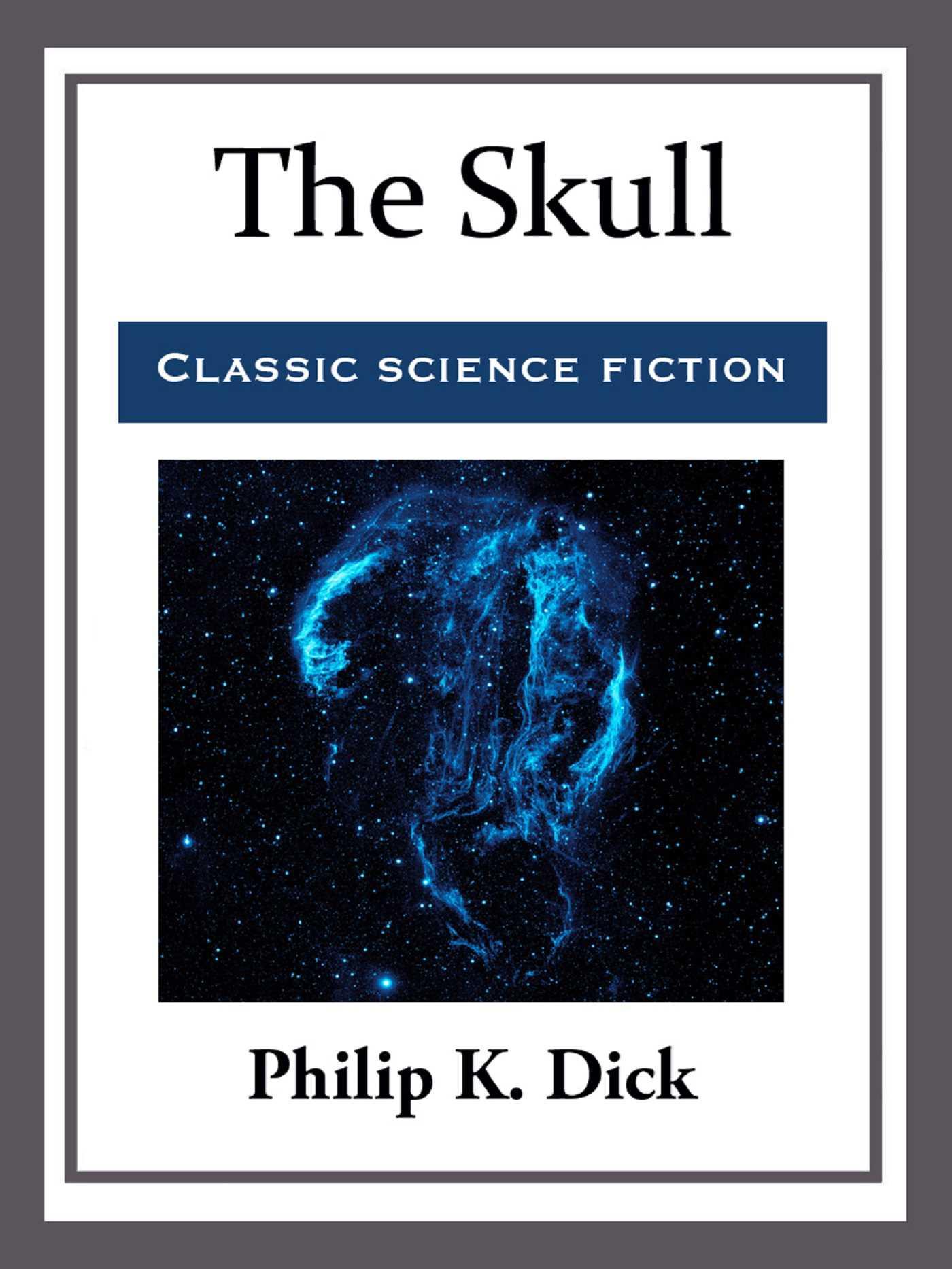The skull 9781681463728 hr