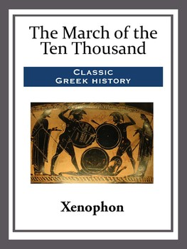 The march of the ten thousand ebook by xenophon official publisher the march of the ten thousand fandeluxe Image collections