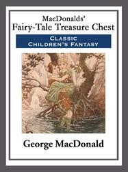MacDonalds' Fairy-Tale Treasure Chest