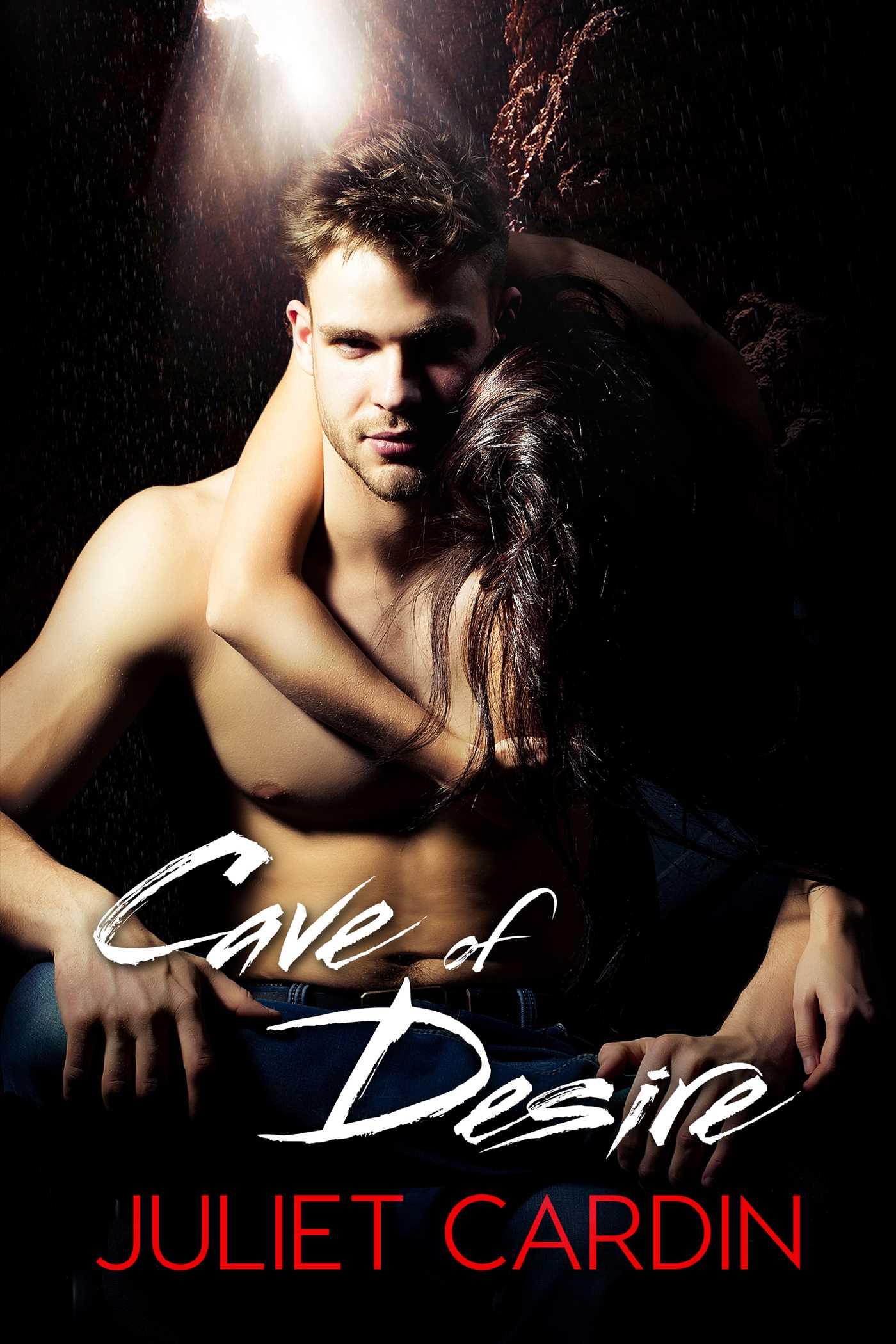 Cave of desire 9781681464879 hr