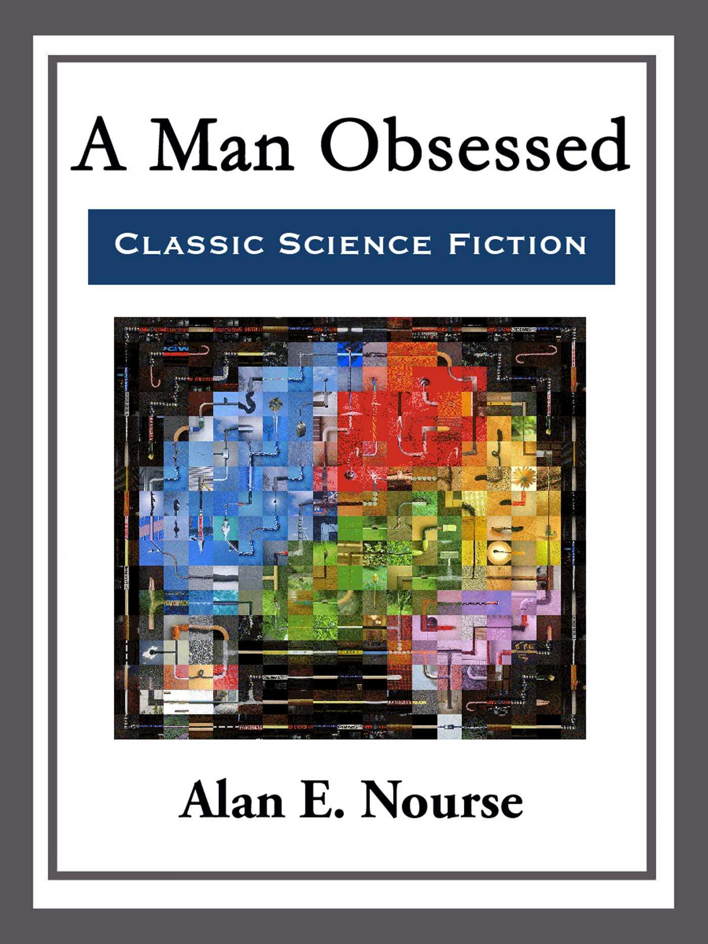 A man obsessed 9781681465005 hr