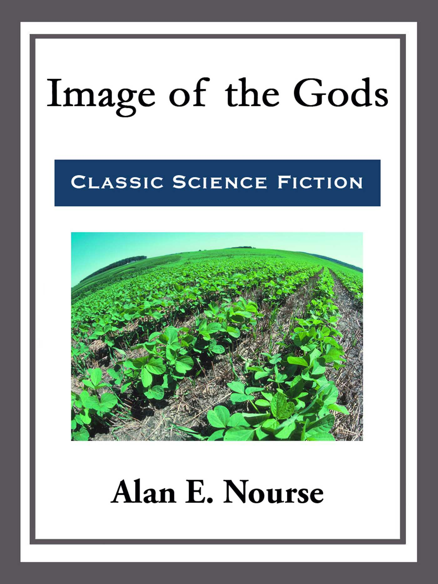 Image of the gods 9781681465197 hr