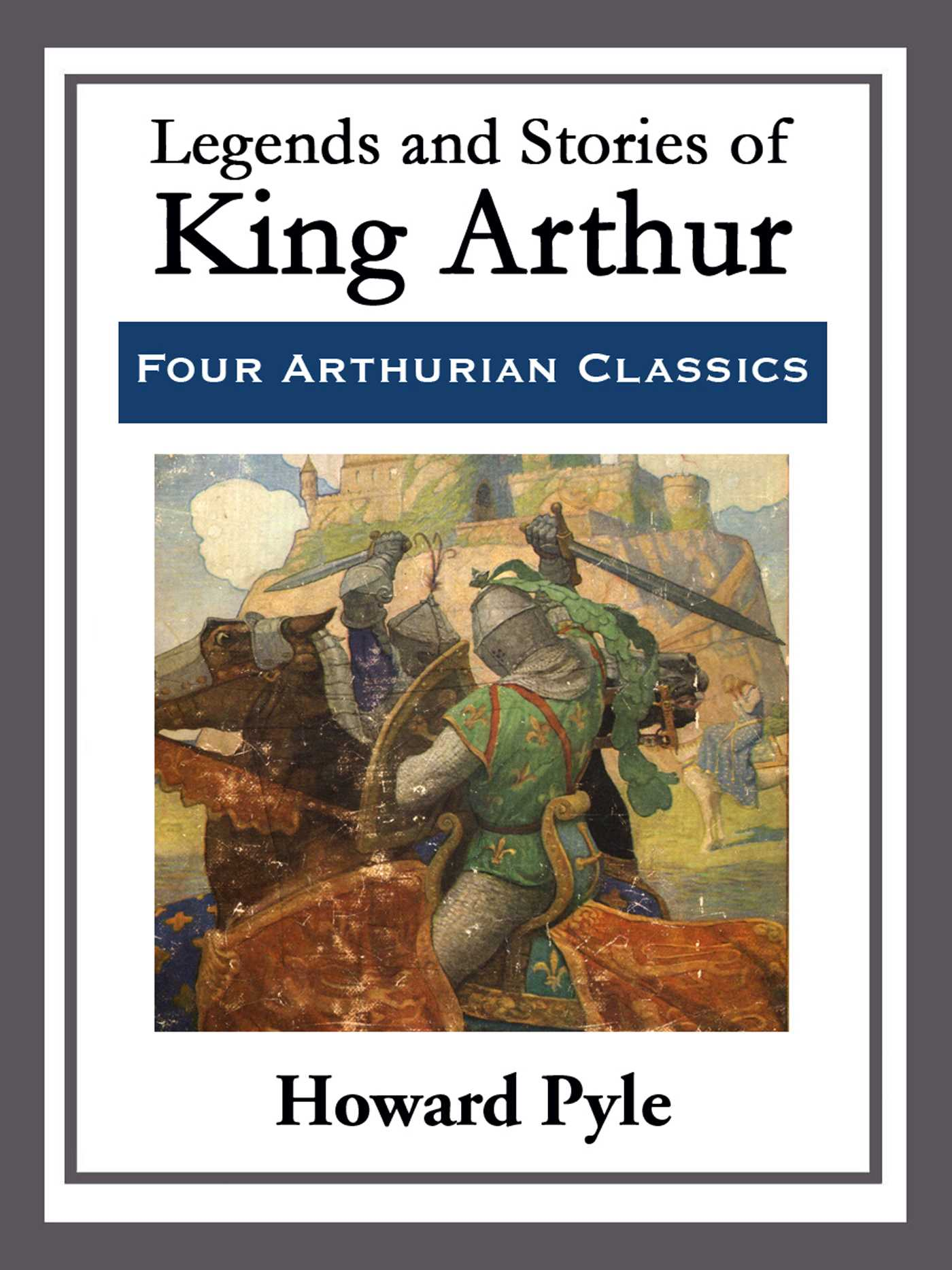 Legends and stories of king arthur 9781681465258 hr