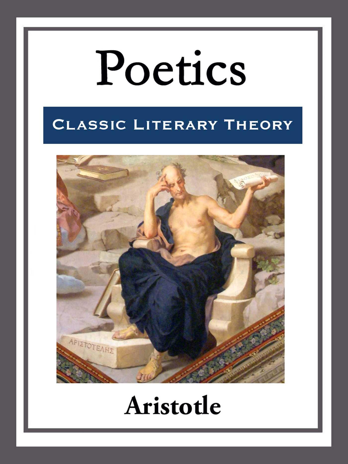 Poetics 9781681465371 hr