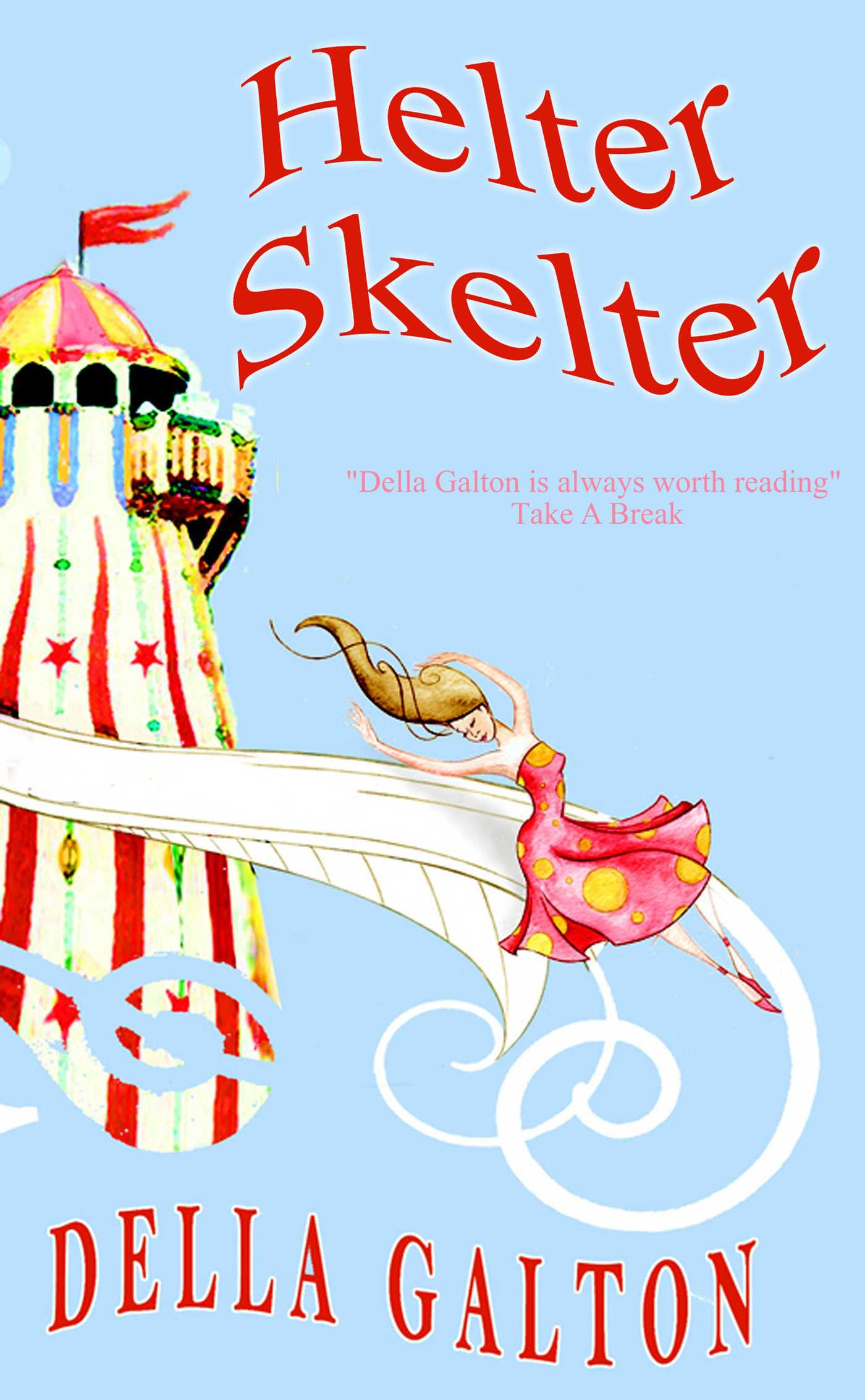 Helter Skelter Ebook