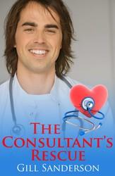 The Consultant's Rescue