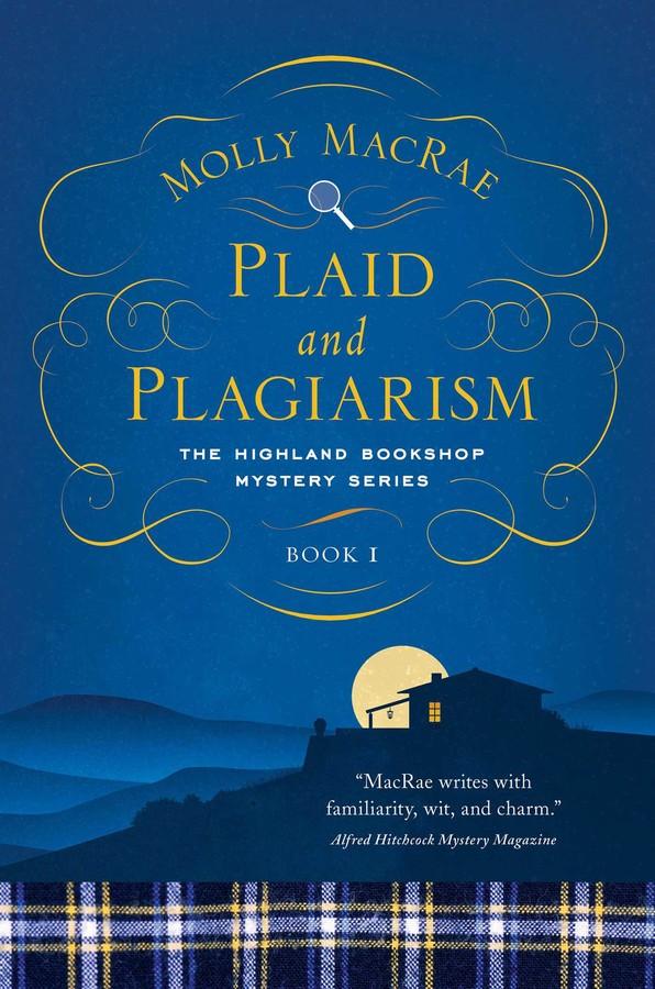 Plaid and Plagiarism