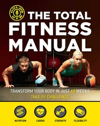 Buy Total Fitness Manual