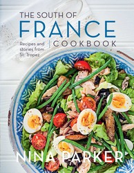 Buy South of France Cookbook
