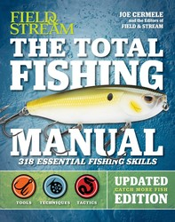 Buy The Total Fishing Manual (Revised Edition)