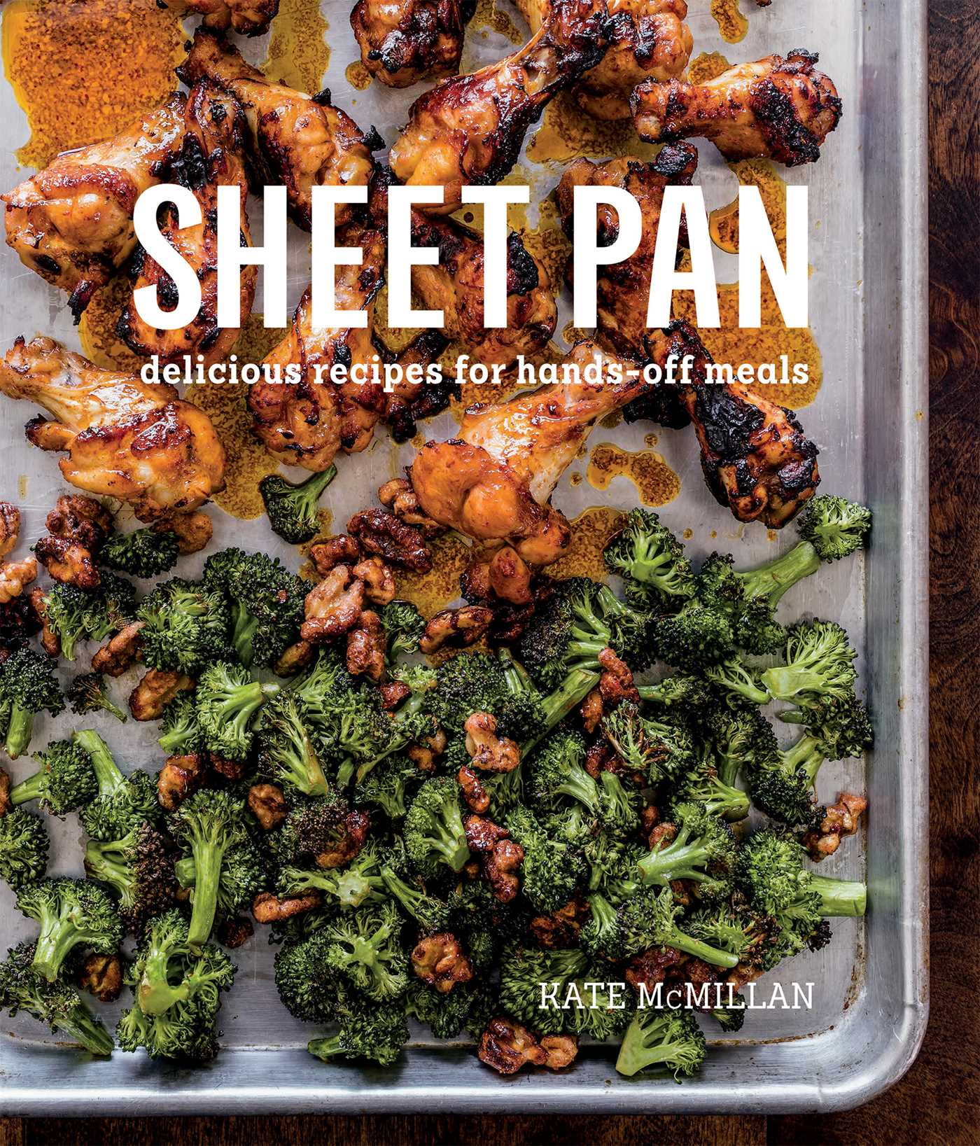Sheet pan 9781681881379 hr