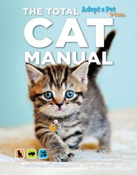 The total cat manual 9781681881553