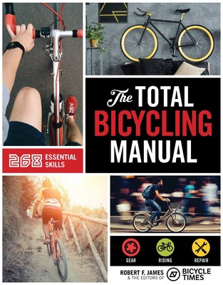 The Total Bicycling Manual