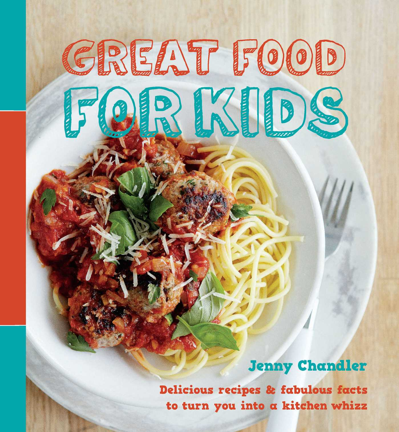 Great food for kids 9781681881874 hr