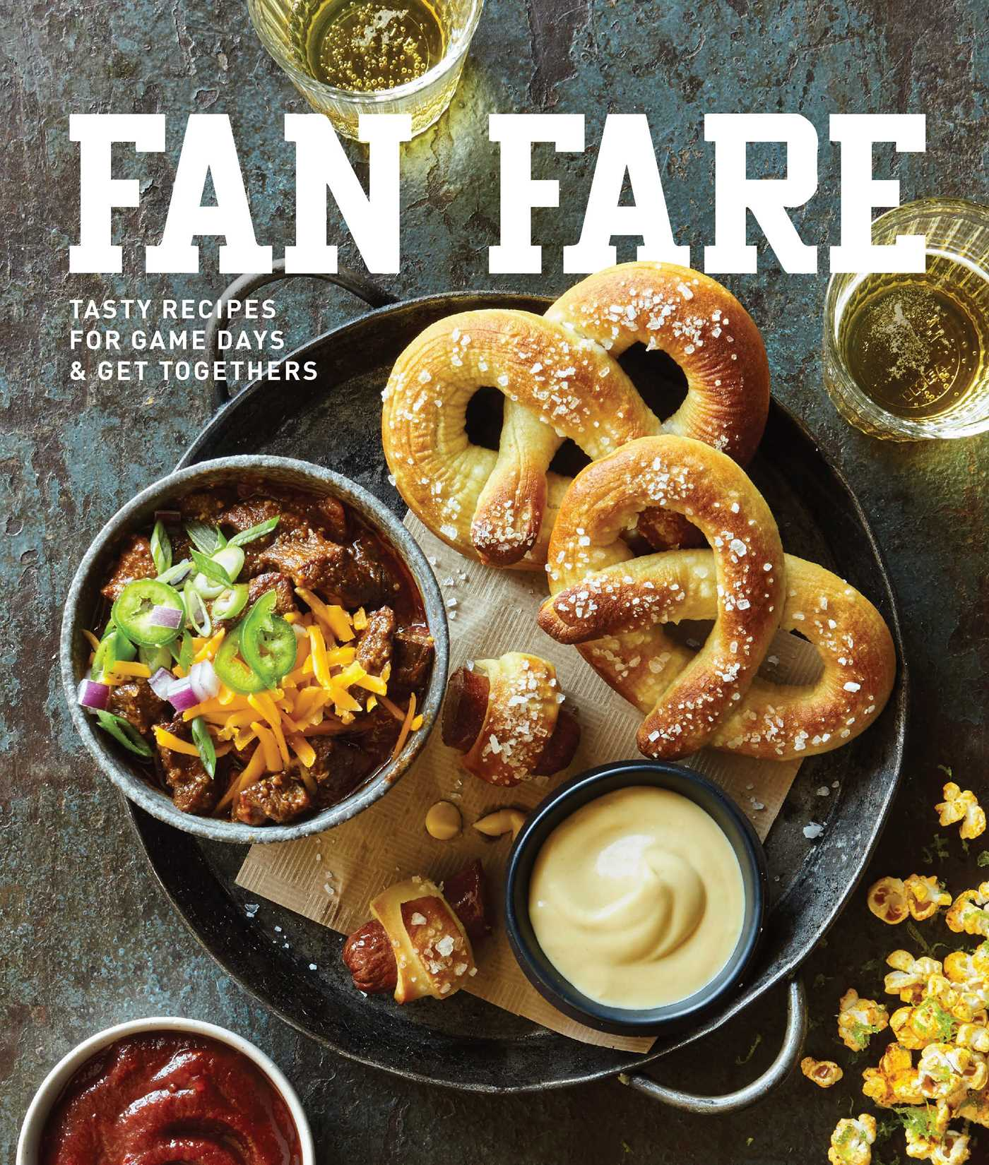 Fan fare 9781681882567 hr