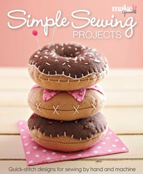 Buy Simple Sewing Projects