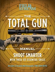 The Total Gun Manual (Paperback Edition)