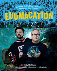 The edumacation book 9781681883014