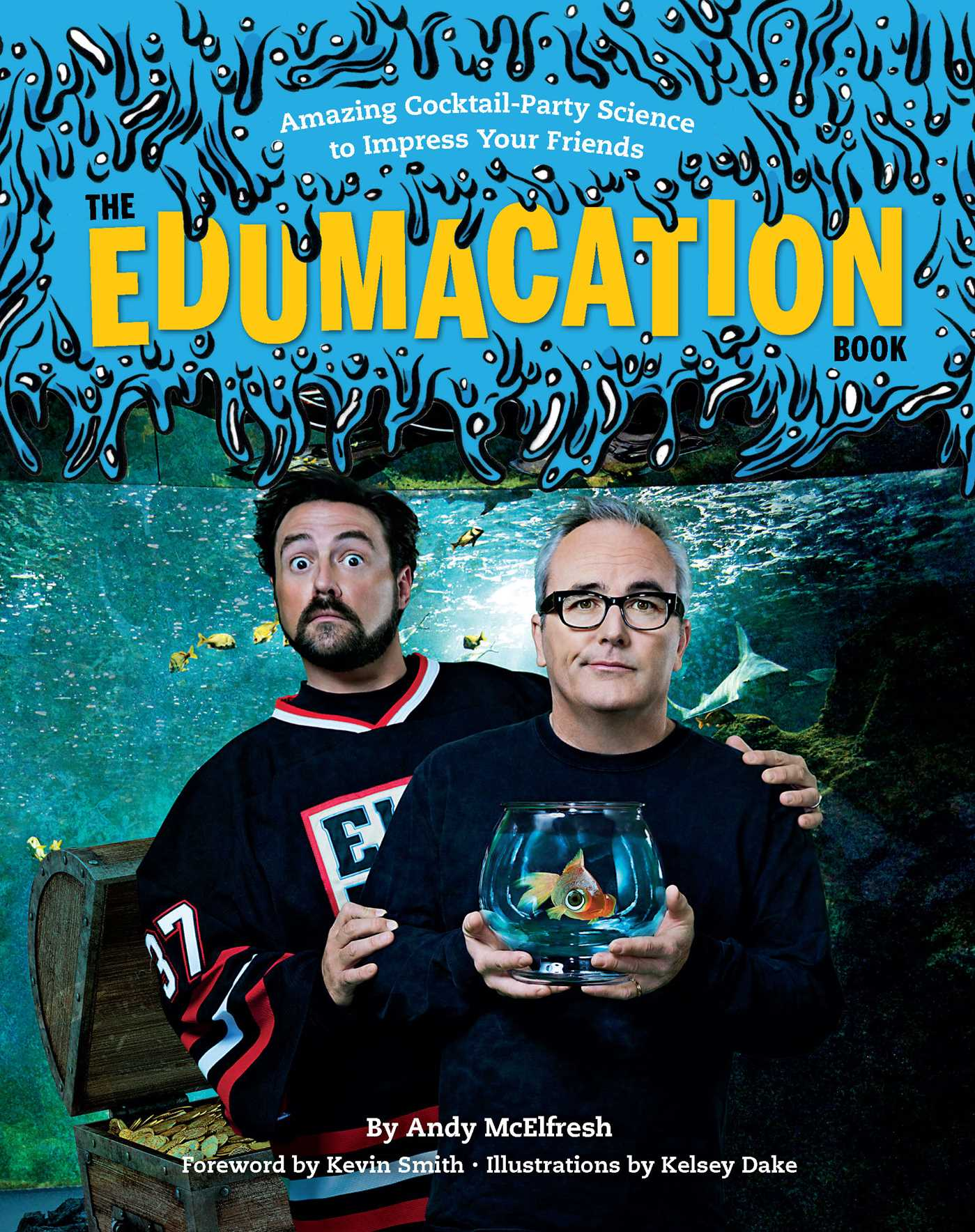 The edumacation book 9781681883014 hr