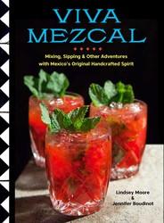 Viva mezcal 9781681883304
