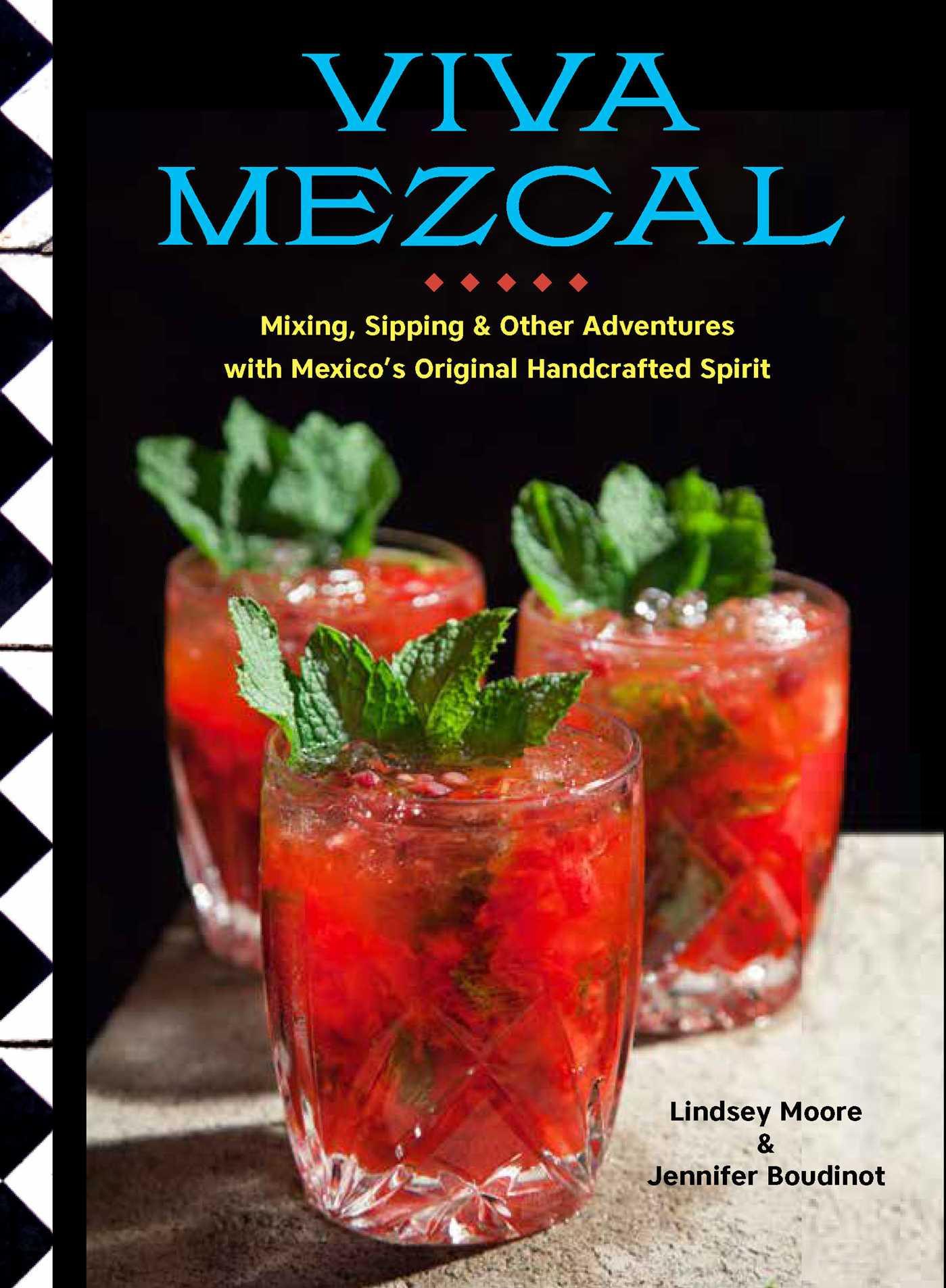 Viva mezcal 9781681883304 hr