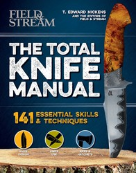 The Total Knife Manual