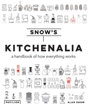 Kitchenalia