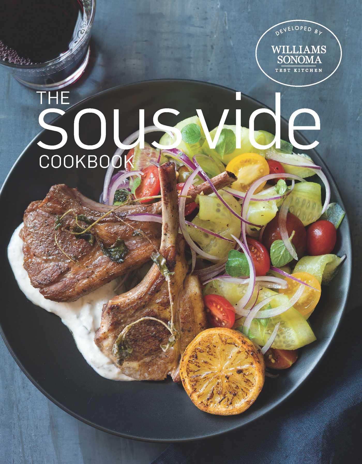 The sous vide cookbook 9781681883984 hr