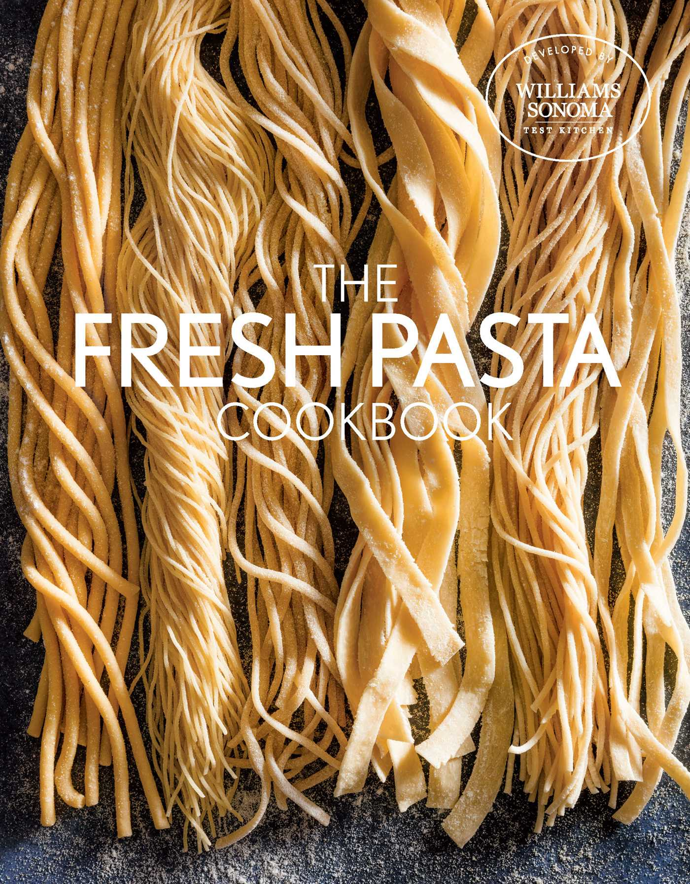Fresh pasta cookbook 9781681884004 hr