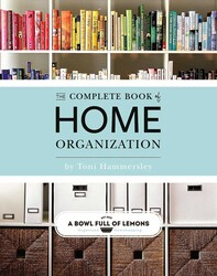 Buy The Complete Book of Home Organization