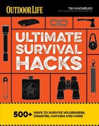 Outdoor Survival Hacks