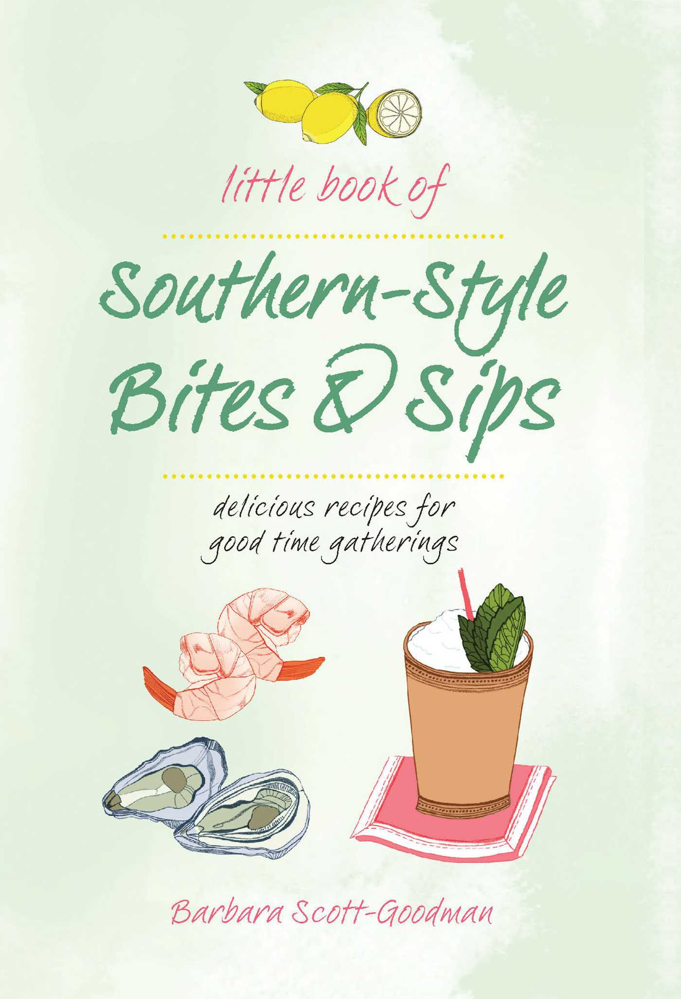 Little book of southern style 9781681884370 hr