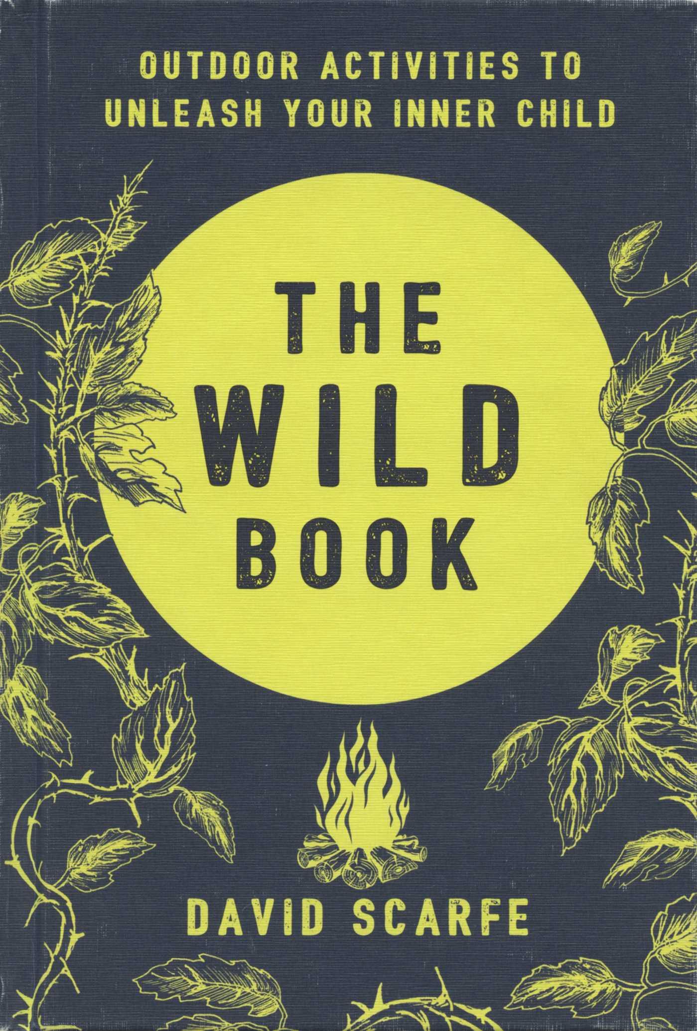 The wild book 9781681884400 hr